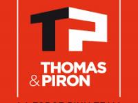 Ecopâturage chez Thomas & Piron